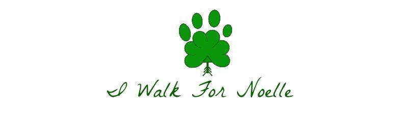 "2nd Annual ""Noelle's Dream"" Dog Walk"